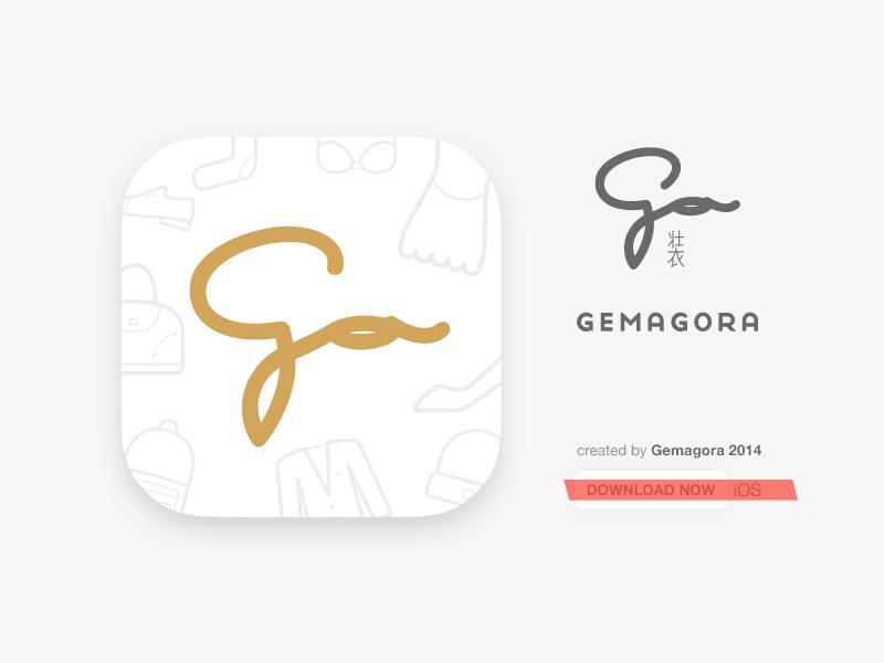 Go fashion icon 800