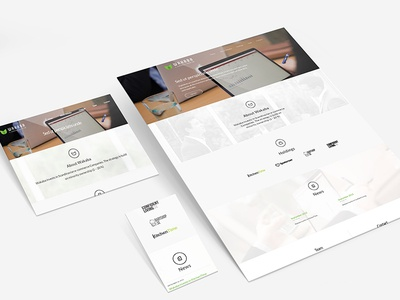 Wakaba e-commerce Invest company investment investment company e-commerce website web responsive web responsive website responsive