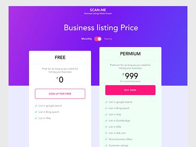 Pricing Plans pricing guide pricing pricing plan price table price range price list price
