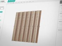 Sculptform - 3D Web Application