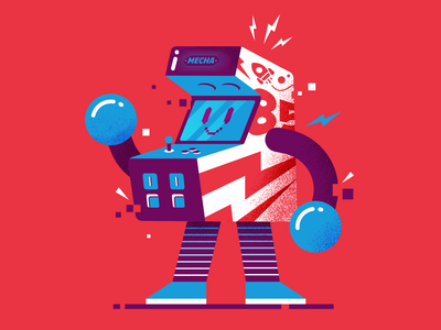 Coin-Oppy tshirt sideproject personal illustrazione illo adobe illustrator andremecha vector illustrator illustration