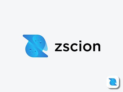 """Modern """"Z"""" Letter Logo & Branding brand identity logo and branding abstract logo app icon modern z logo z logo modern letter logo logo design logo design minimalist logo creative logo minimal logo flat logo modern logo"""