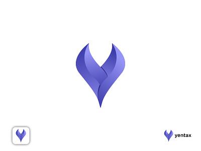 "Modern ""Y"" logo | letter logo brand identity logo and branding best logo design symbol app icon y logo modern letter logo letter logo logo design logo design creative logo minimal logo flat logo modern logo"