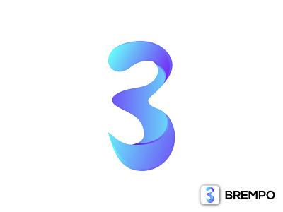 MODERN 'B' LOGO gradient b logo branding best logo b logotype b logofolio b app icon b app logo b icon b logo brand identity logo design logo design creative logo flat logo minimalist logo minimal logo modern b logo modern logo
