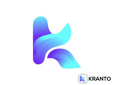 MODERN 'K' LOGO DESIGN k design k logo design k logotype k lettermark k icon k concept k logo minimal k logo modern k logo brand identity creative logo flat logo design logo logo design minimalist logo minimal logo modern logo