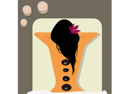 Beauty spa relax wax candlelight aromatherapy baths resort health resort stone stones massage therapy massage candles health club healthcare beauty shop beauty salon beauty spa spa cartoon