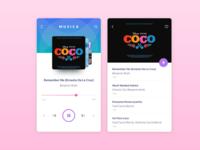 musica app - music player