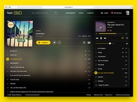 Yandex.Music — 3 of 5 — Album Page