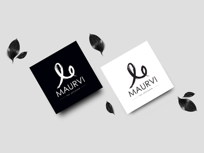 M - The Logo