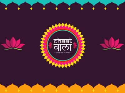Chaatwala - Logo Design