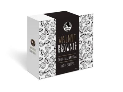 Brownie Box Packaging