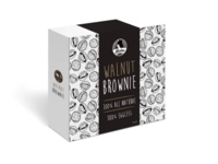 Brownie Box Packaging
