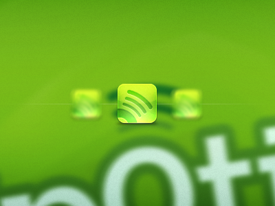 Spotify spotify icon ios iphone