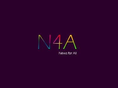 N4A n4a logo logotype color news
