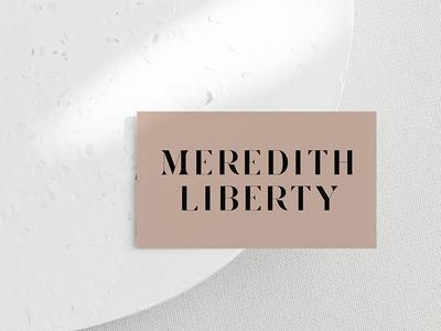 Fashion Stylist Logo