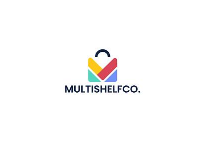 Shopping Logo logo illustration design creative  design creative design minimal logo design graphic design company logo creative logo design business logo
