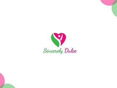 Colorful Logo logo illustration design creative  design creative design minimal logo design graphic design company logo creative logo design business logo