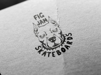 Fig Jam Skateboards