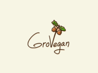 GroVegan Logo