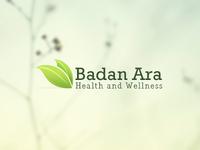 Badan Ara Logo