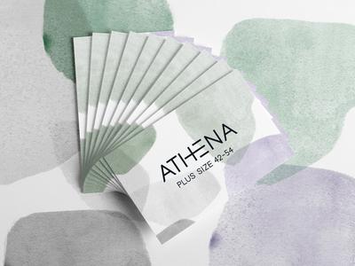 Athena Fashion Branding