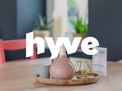 Hyve Branding