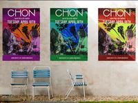 One Hour Challenge - Chon