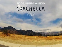 Coachella 2012 - video
