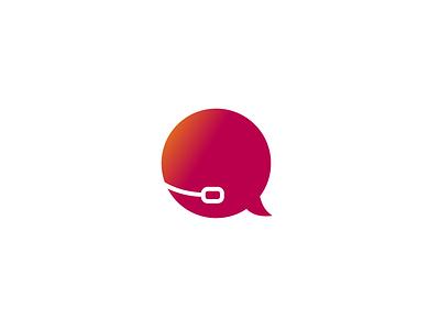Speaker Coach logo logo logodesign coach speaker