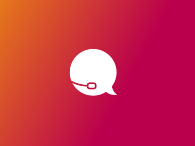 Logo for a speaker coach logo logodesign coach speaker