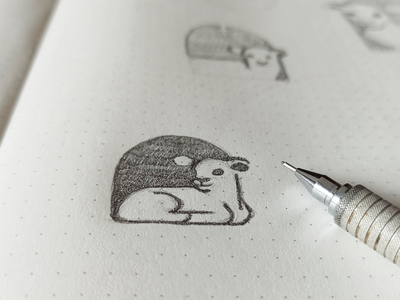 Lamb  wip negativespace wip paper light icon logo nature simple cute sketch religion animal lamb