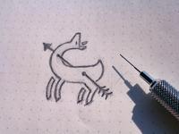 Doe Sketch
