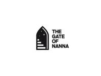 The Gate Of Nanna