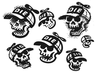 Die Skull