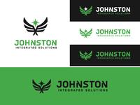 Johnston rebrand