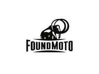 Found Moto