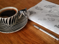 Coffee &  Phoenix