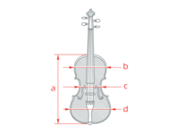Violin Construction