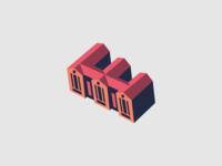 E - Building