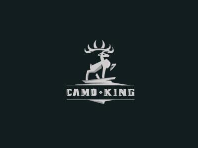 Camo king