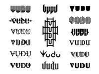 VUDU Logotypes