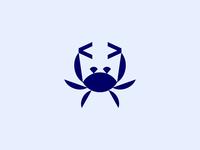 < crab code >