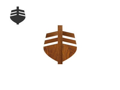 ship symbol pirate simple sea texture icon logo boat ship