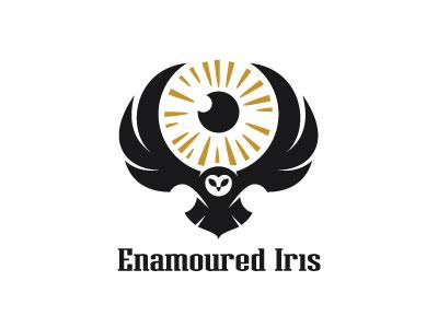 Enamoured iris5