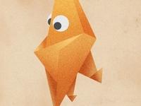 Origamonster