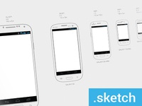 Android screens kit