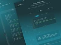 Routific API