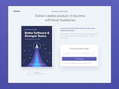 ZenHub ebook