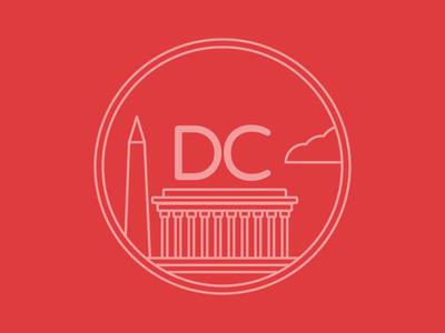 DC Badge