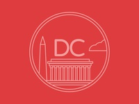 DC Badge